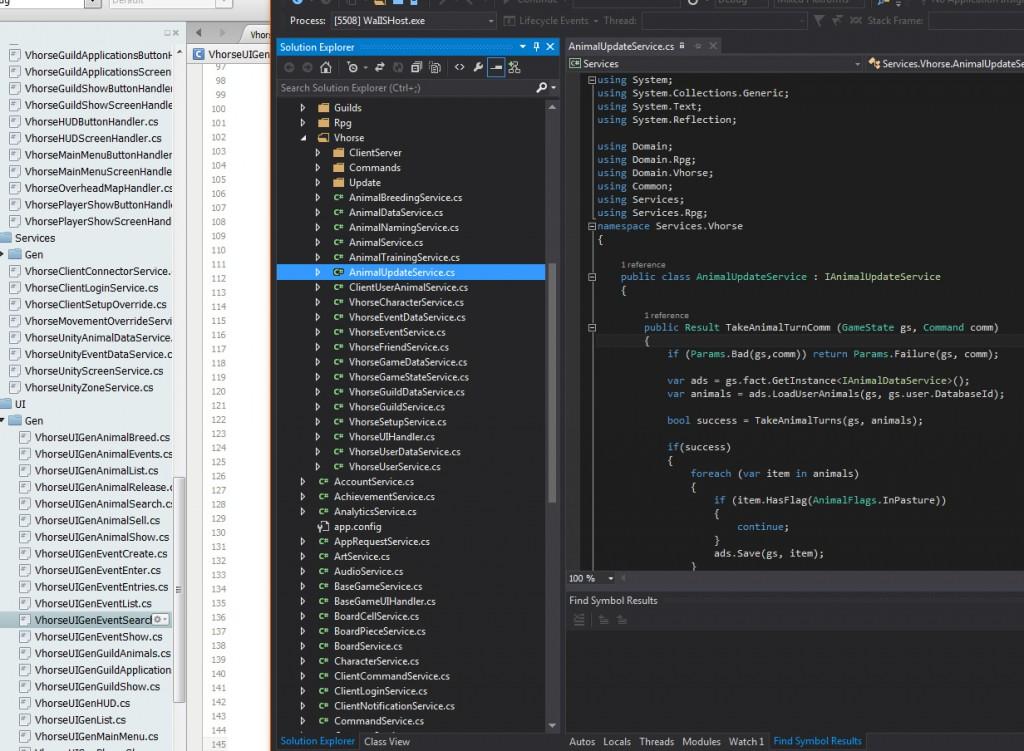 Code, Code, Code